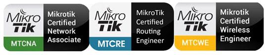 MikroTik Certified Networking Engineers