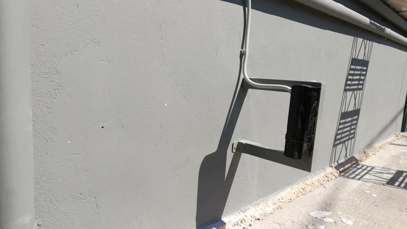 beam alean instalation