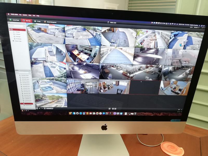 cam monitor
