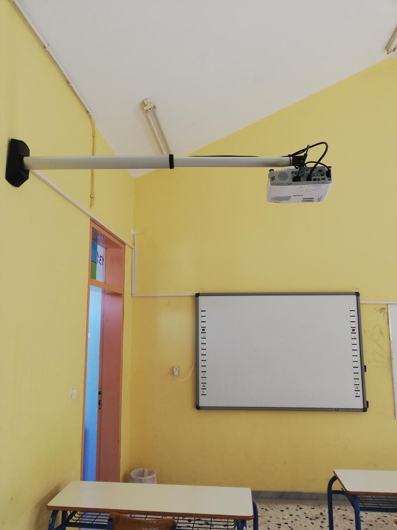 epson projector instalation plaini vasi