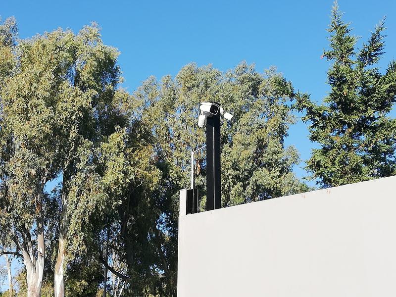 ip cams instalation