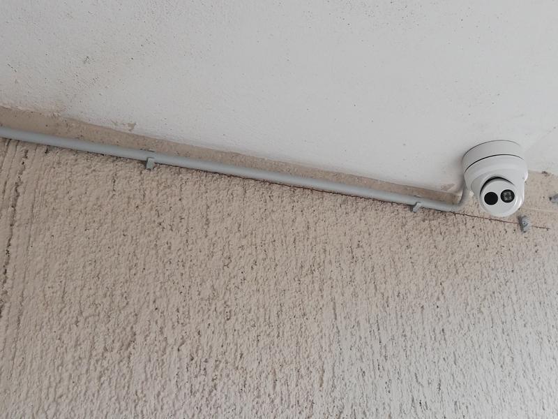 ipcam dome